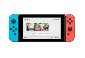 H Nintendo επιβεβαιώνει ότι εκλάπησαν Switch στις Η.Π.Α!