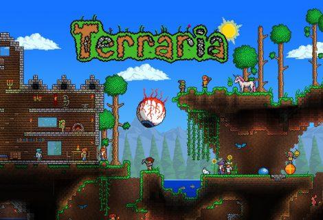 Οι πωλήσεις του Terraria ξεπερνούν τα 20 εκατομμύρια!