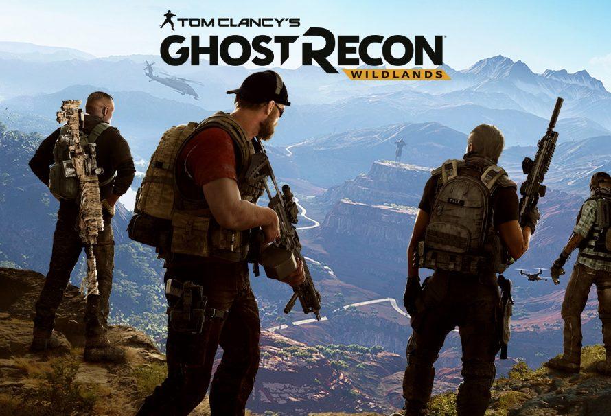 Το TV spot του Ghost Recon Wildlands είναι «όλα τα λεφτά»!