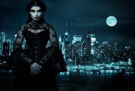World of Darkness: Vampire & Mage. Μάγοι και βρικόλακες εν κινήσει!