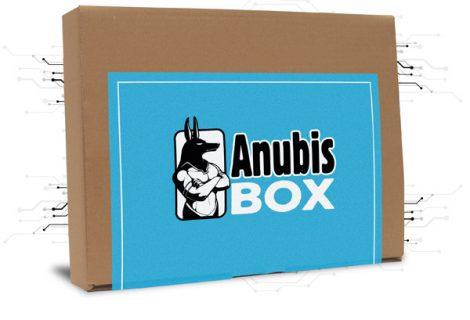 Κυκλοφόρησε το 3ο Anubis Box, το απόλυτο πακέτο για κάθε fan της geek culture!