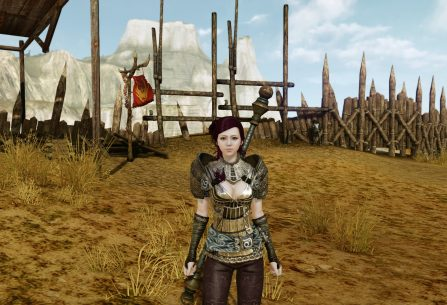 Free 2 Play Game of the Week: ArcheAge!