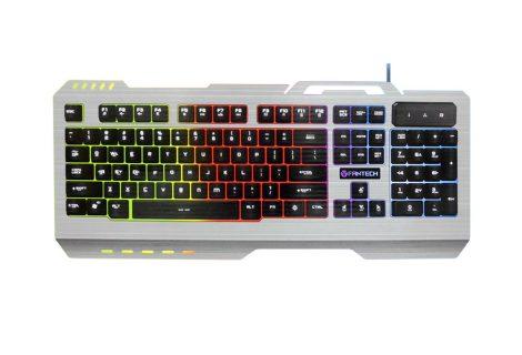 Fantech Outlaw K12. Gaming keyboard για… επικίνδυνες αποστολές!