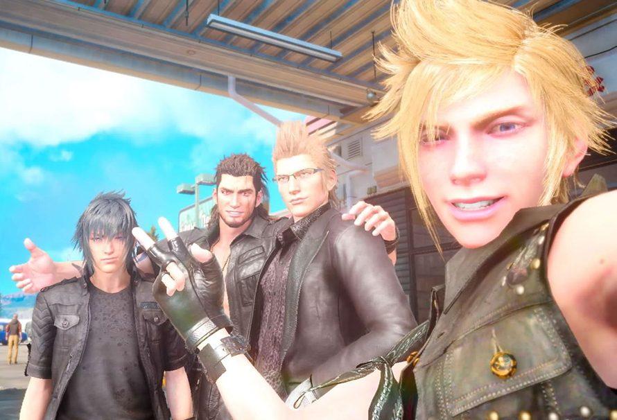 Final Fantasy XV: ίσως έρθει στο PC με mods και custom quests! Final-fantasy-xv-pc-890x606