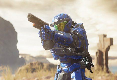Επιστρέφει μόνιμα το split-screen σε όλα τα μελλοντικά Halo games