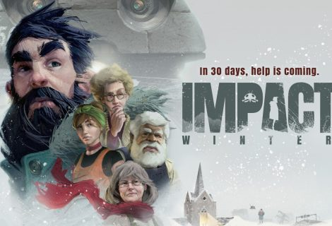 Impact Winter, ματιές στην απόλυτη gaming εμπειρία επιβίωσης!