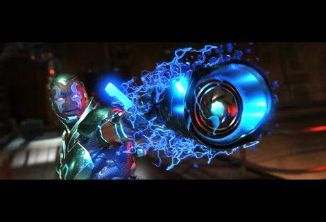 Injustice 2: νέο story trailer και επιβεβαίωση συμμετοχής του Cyborg