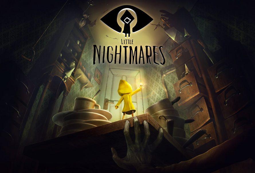 Gameplay trailer για το Little Nightmares!