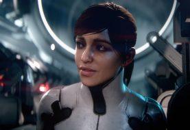 Χωρίς Paragon και Renegade διαλόγους το Mass Effect Andromeda