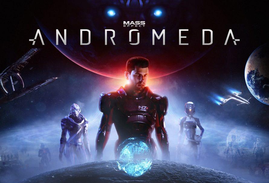 Νέο video από το Mass Effect: Andromeda εστιάζει σε όπλα, abilities και combat!