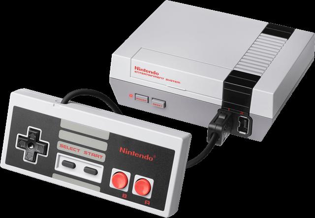 Το NES Classic Edition επιστρέφει τον Ιούνιο!