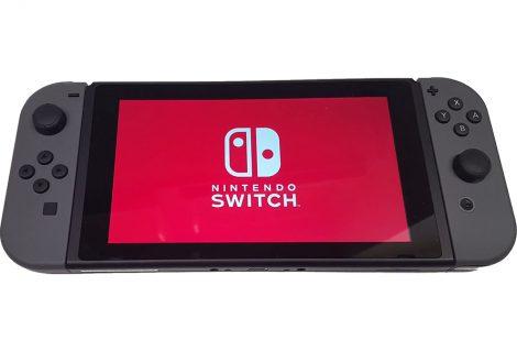 Διέρρευσε βίντεο με το user interface του Nintendo Switch