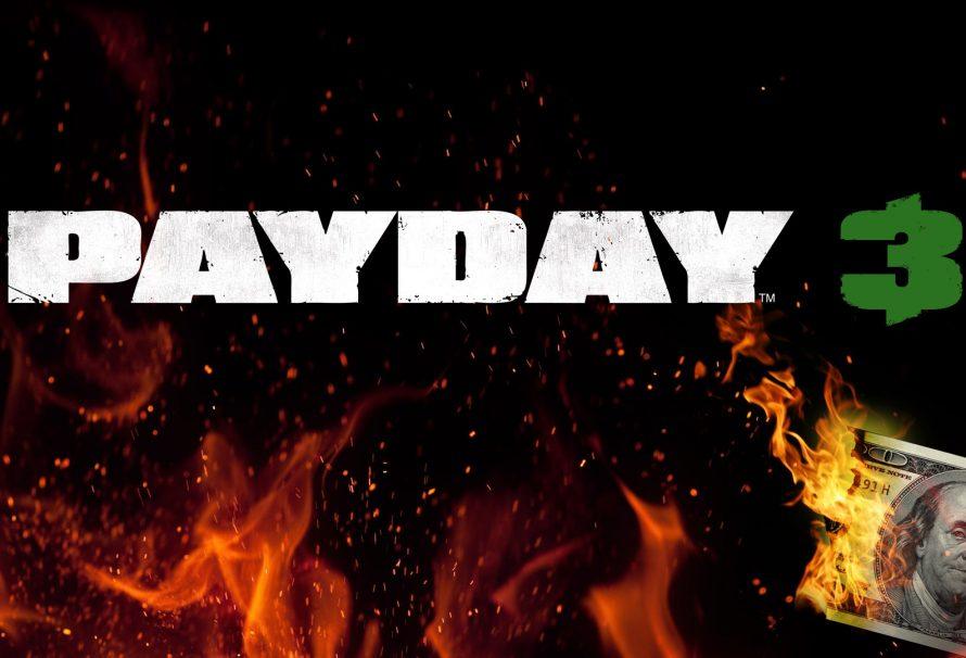 Στα σκαριά βρίσκεται το Payday 3 από την Starbreeze!