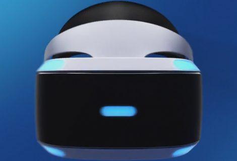 Παρακολουθήστε συναυλίες μέσω του PlayStation VR