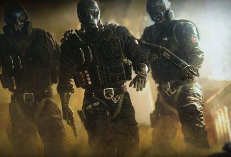 Δοκίμασε ΔΩΡΕΑΝ το Rainbow Six Siege για ένα πενθήμερο!