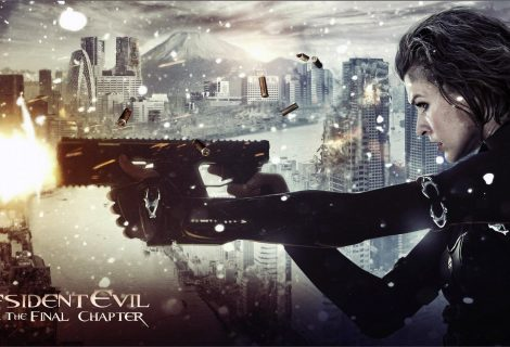 Το Resident Evil: The Final Chapter ξεπέρασε το Rogue One σε εισπράξεις στην Κίνα