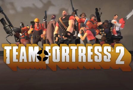 Free 2 Play Game of the Week: Team Fortress 2!