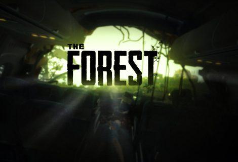 The Forest και ετοιμάσου για την υπέρτατη εμπειρία επιβίωσης!
