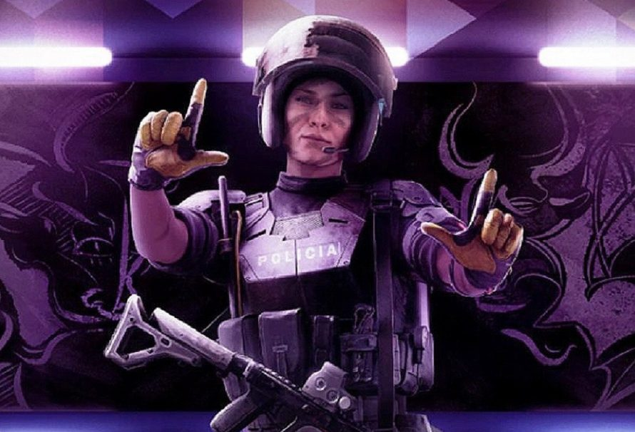 Rainbow Six Siege, ετοιμαστείτε για το Operation Velvet Shell DLC!