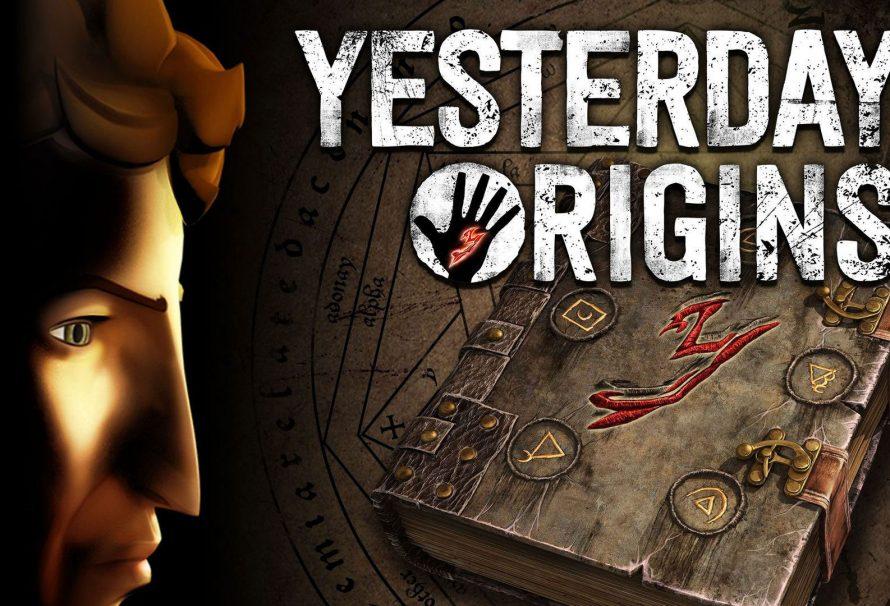 Accolades trailer για το Yesterday Origins!