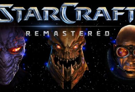 Evolution complete! Η Blizzard ανακοίνωσε την remastered έκδοση του StarCraft 1!