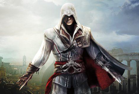Free το Assassin's Creed 2 και κατεβάζετε ASAP χωρίς δεύτερη σκέψη!