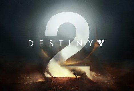 Destiny 2 είναι επίσημο και... με τη βούλα πλέον!