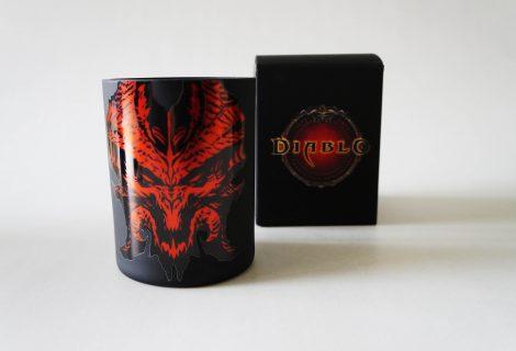 Αποτελέσματα διαγωνισμού διακοσμητικών κεριών Diablo!