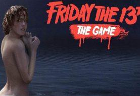 Ο Jason σφάζει αβέρτα στο νέο brutal trailer του Friday the 13th!