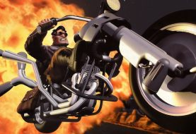 Blast from the Past! To Full Throttle Remastered κυκλοφορεί στις 18/4!