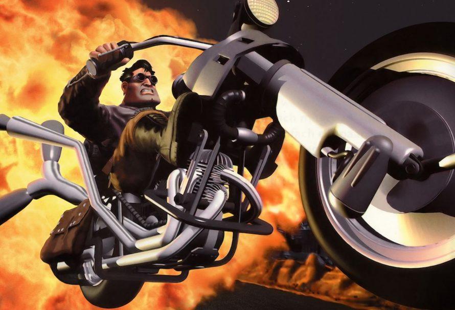 Blast from the Past! To Full Throttle Remastered κυκλοφορεί στις 18/4! Full-Throttle-Remastered-1-890x606