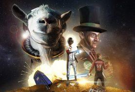"Waste of Space, το ""sick"" Goat Simulator DLC που ανακατεύει Alien, Star Wars και Mass Effect!"