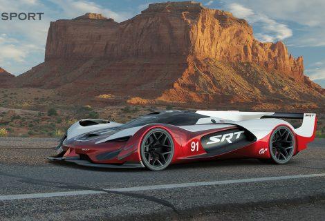 Γεύση από τα εκπληκτικά γραφικά της closed beta του Gran Turismo Sport!