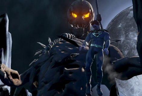Οι villains του Injustice 2 σε πρώτο πλάνο!