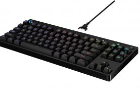 Logitech G Gaming Pro, το απόλυτο keyboard για τους Pro gamers!