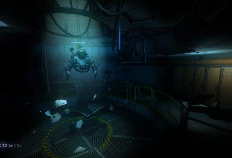 Ο τρόμος ζωντανεύει στο εφιαλτικό horror game Narcosis!