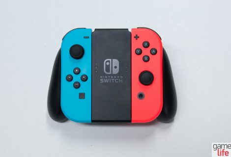 """Living with... Switch! Ζώντας με το """"next big thing"""" της Nintendo (Review)!"""