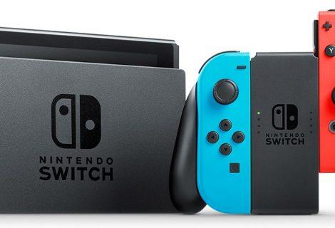 Το success story του Switch συνεχίζεται, καθώς στην Ιαπωνία πουλάει ταχύτερα από το PS4!