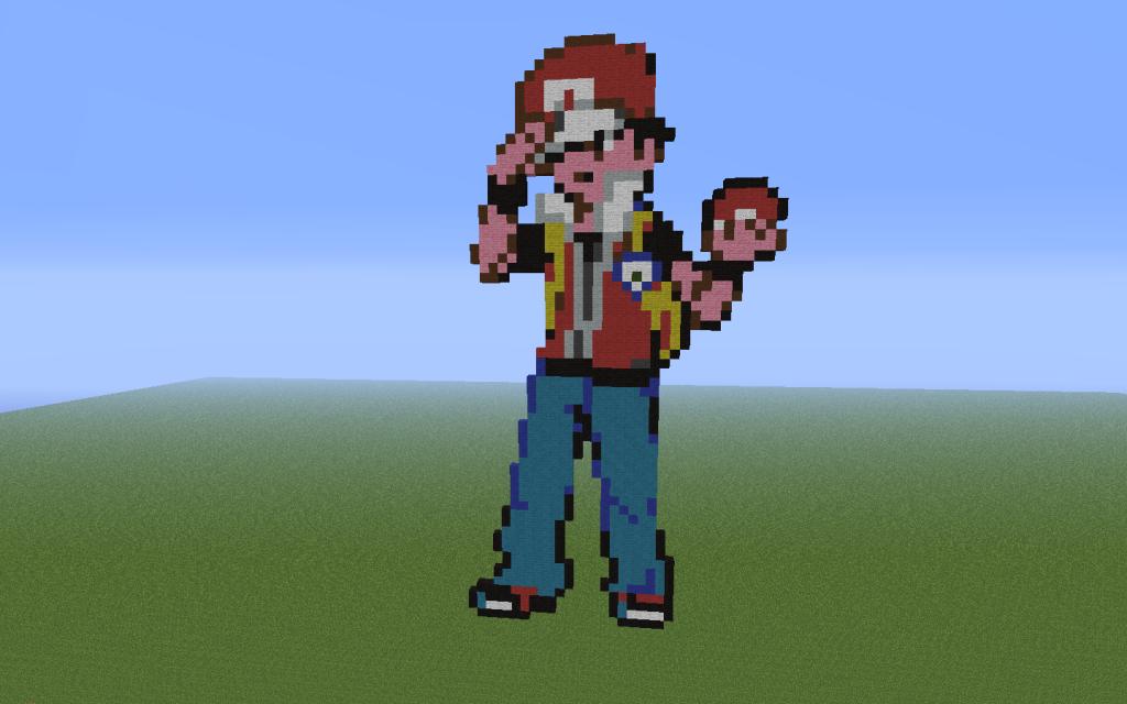 Pokemon Red 2