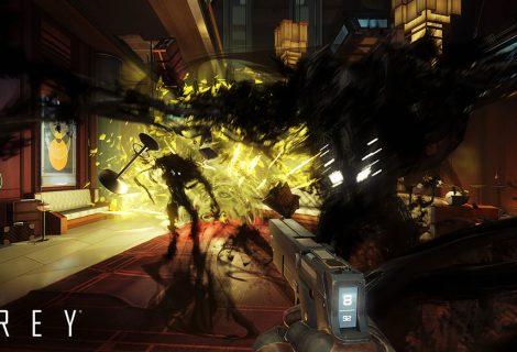 Οι τρομακτικοί εξωγήινοι στο Prey απλώς τα... σπάνε (νέο video)!