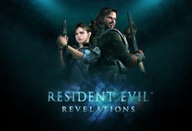 Το Resident Evil: Revelations έρχεται σε PS4 & Xbox One το φθινόπωρο!