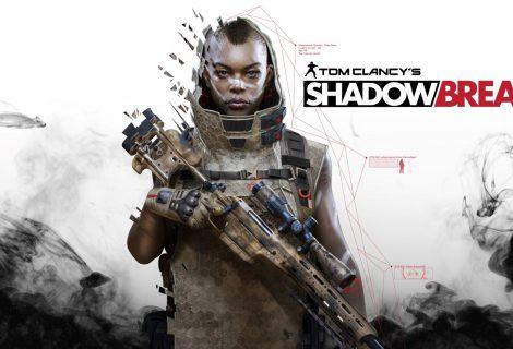 Shadowbreak, το πρώτο Tom Clancy game που κυκλοφορεί σε Android και iOS!