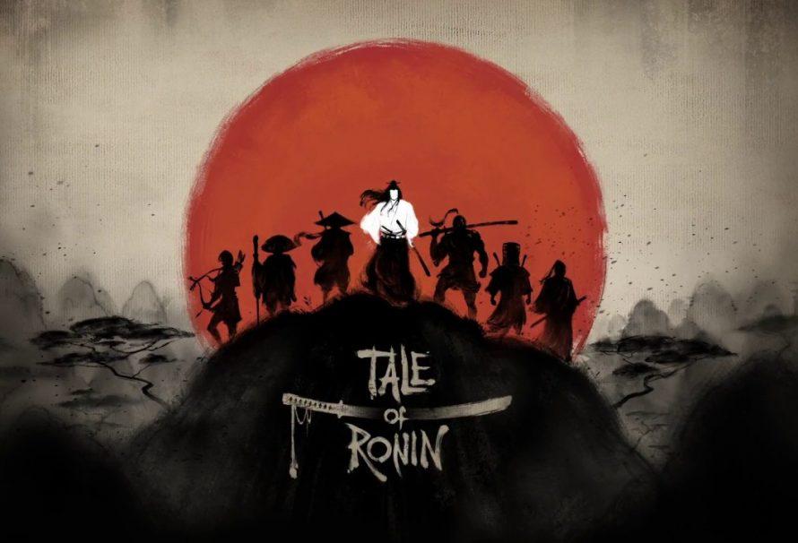 Ματιές στο πολλά υποσχόμενο Tale of Ronin, ένα εναλλακτικό RPG με… Samurai!