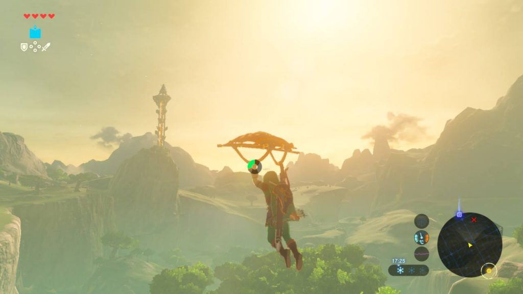 The Legend of Zelda BotW (7)