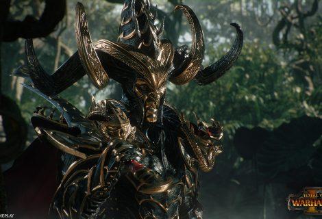 Total War: Warhammer II ανακοινώθηκε και επίκειται... χαμός!