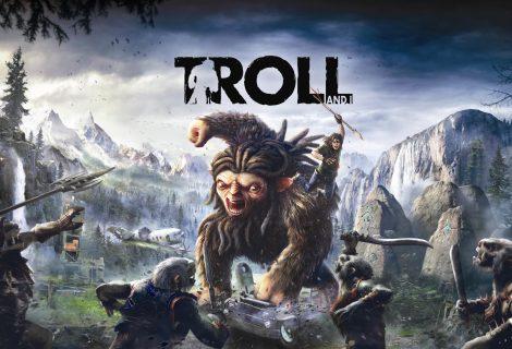 Troll and I, μία ξεχωριστή ιστορία φιλίας και επιβίωσης!