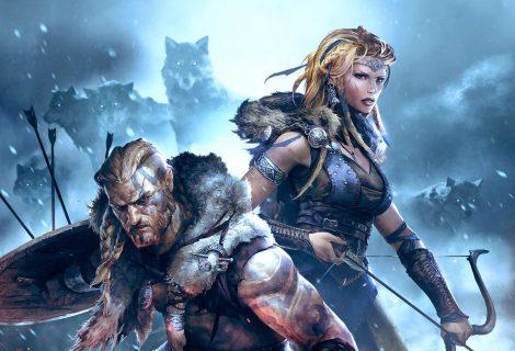 Η σκανδιναβική μυθολογία ζωντανεύει στο Vikings: Wolves of Midgard!