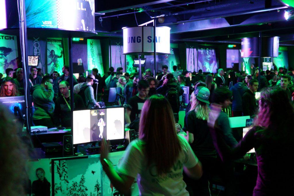 Xbox Arena (11)
