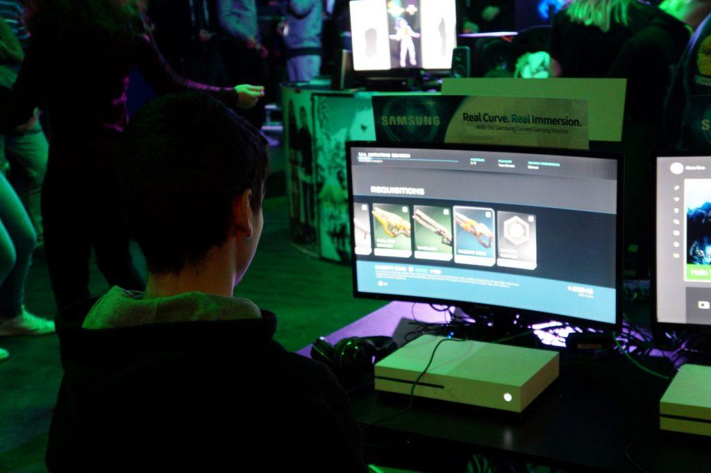 Xbox Arena (12)