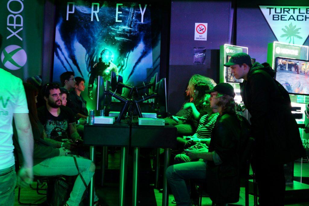 Xbox Arena (14)